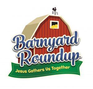 VBS 2017 Barnyard Roundup