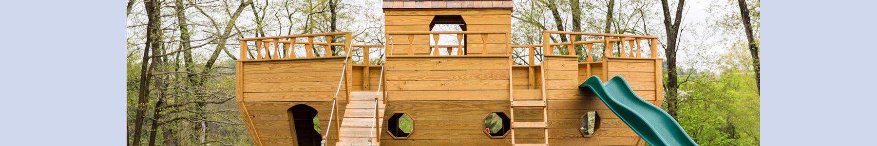 Playground Ark