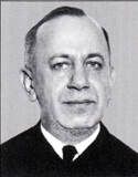 Reverend George E. Little (1931-1954)