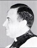 Reverend Charles E. Miller (1961-1967)