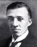 Reverend Earl S. Rudisill (1919-1923)