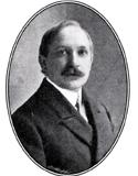 Reverend Herman C. Reller (1896-1916)