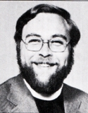 Reverend Richard L. Merkner (1973-1978)