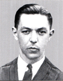 Reverend Sheldon S. Schweikert (1927-1931)