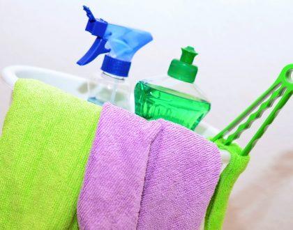 Preschool Clean-Up Help Needed