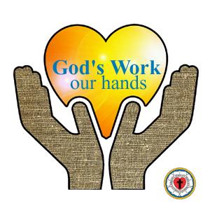 Social Ministry Logo