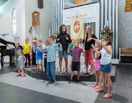 Sunday School Begins 9:15 a.m. – Sep. 10, 2017