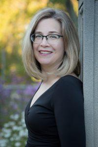 Corinne Adkins - Music Director
