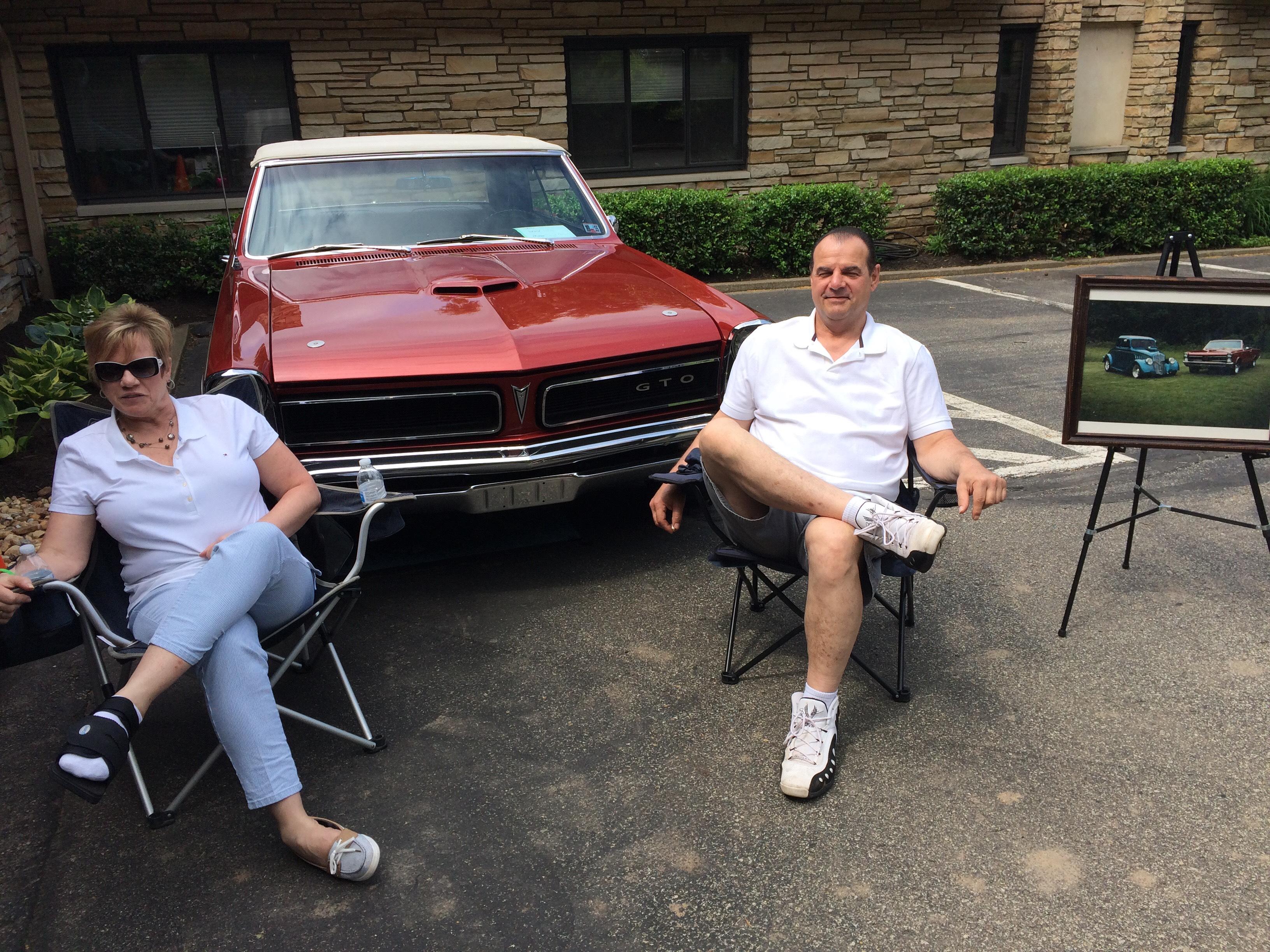 GSLC Car Cruise 2018
