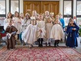View Photos from the Children's Christmas Pageant - 2018