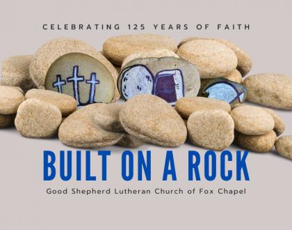 125th Anniversary Celebration Kicks Off