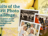 Fruits of the Spirit Photo Challenge - Celebrating Our 125th Birthday