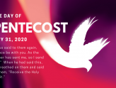 The Day of Pentecost At-Home Service for May 31