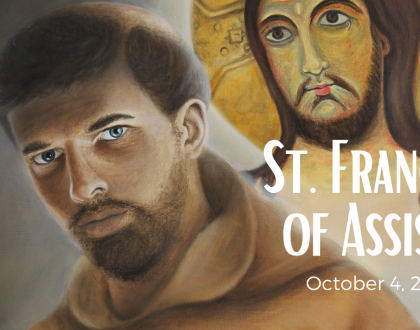 Festival of St. Francis of Assisi At-Home Service for Oct 4